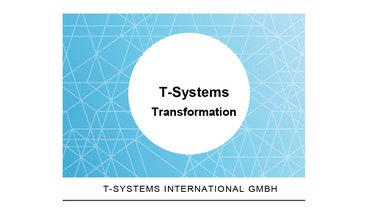 T-Systems Teaser